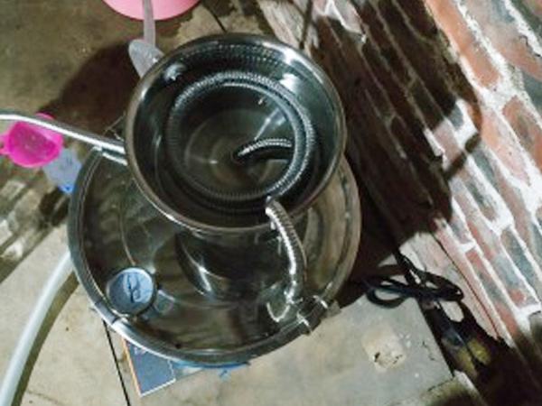 1.10自制的烤酒设备