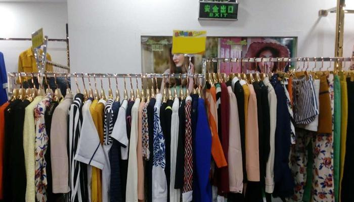 11.25服装店