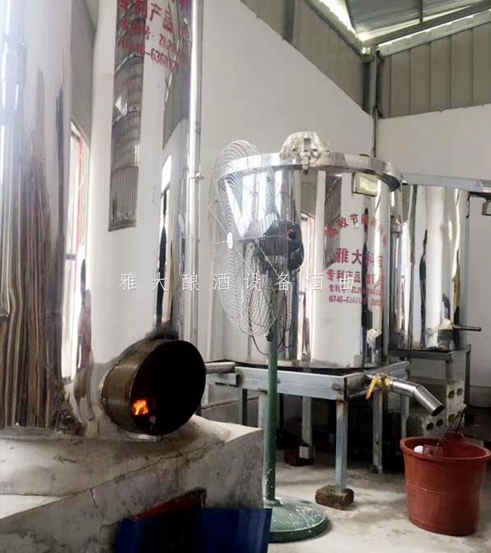 2.6雅大酿酒机械