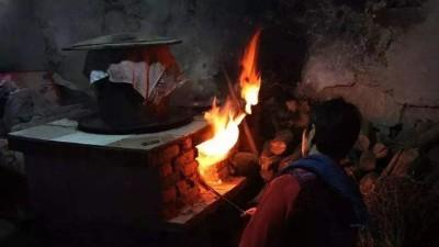 用木甑烤酒设备蒸白酒,冬季更容易糊锅,为什么?
