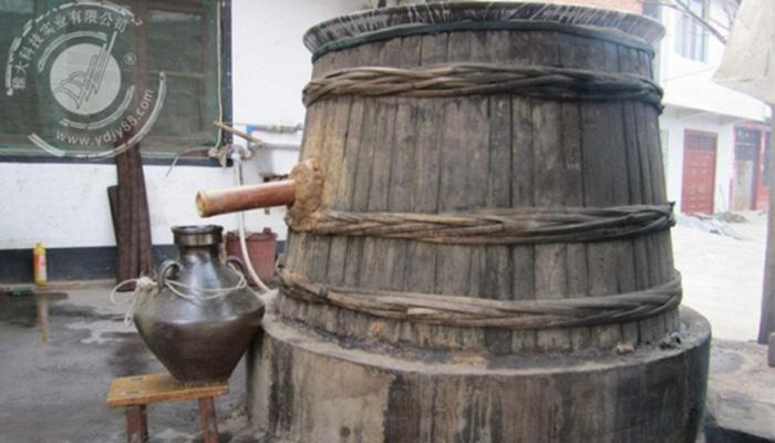 5.23传统酿酒设备