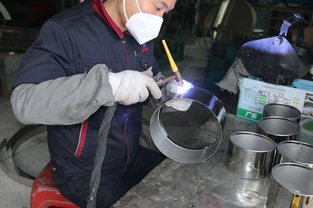 3.6不锈钢酿酒设备生产
