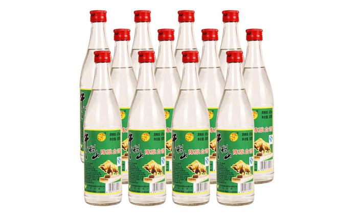 7.26光瓶酒-牛栏山二锅头