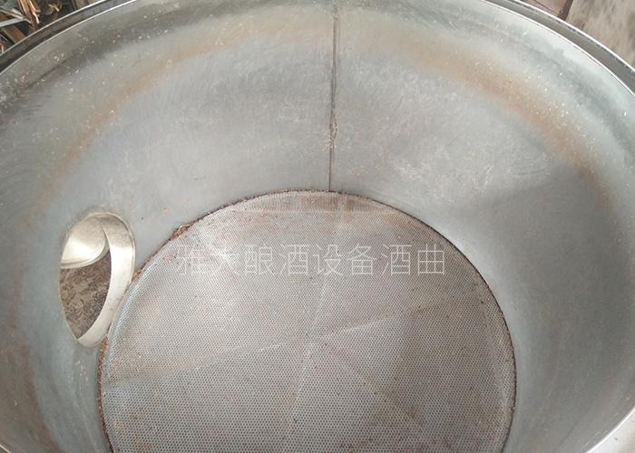 4.1料桶清洗干净并排干水份
