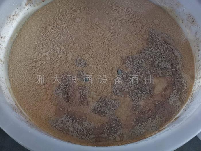 4.1发酵桶消毒不到位导致酒醅酸败