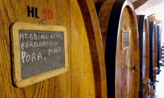 7.21世界蒸馏酒的香味来源于橡木桶存放