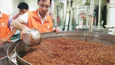 白酒酿酒设备酿的中国白酒为什么比西方蒸馏酒香?