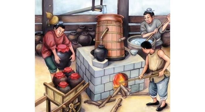 10.18古代酿酒技术