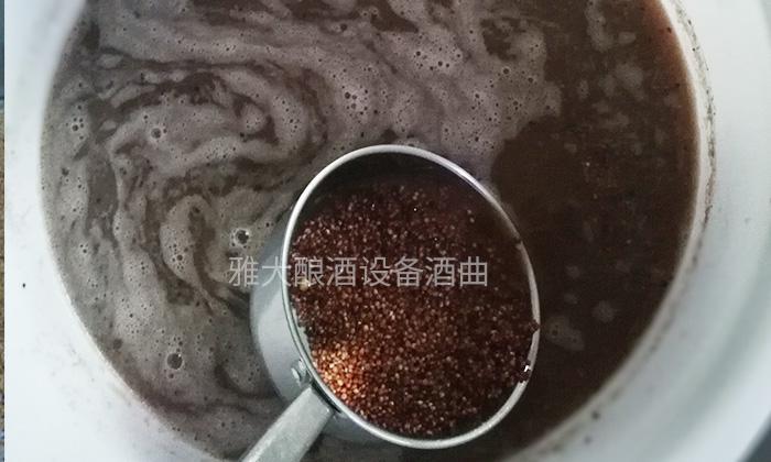 2.4高粱酿酒技术-泡粮