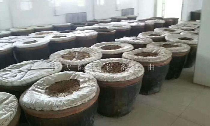 2.20干净整洁的发酵车间