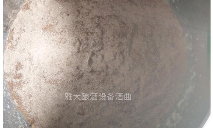 10.3马铃薯酒酿酒工艺-下酒曲