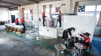 酿酒设备多少钱一套 除酿酒设备还要哪些配套设施?