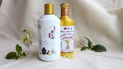 桂花盛开时,雅大酿酒设备厂家教您做美味的桂花陈酒!