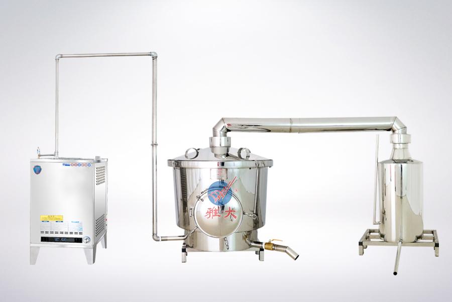 雅大燃气酿酒设备