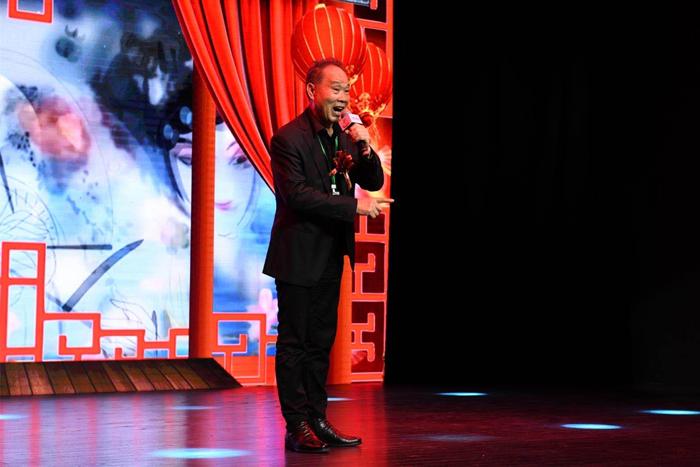 8著名豫剧表演艺术家刘忠河表演豫剧《打金枝》片段