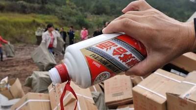 花费2000万买茅台没一瓶真的,农村大型酿酒设备酿的酒更靠谱