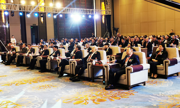 中国酒业工匠论坛暨工匠之星颁奖盛典参会人员