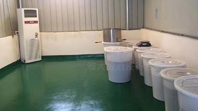 小型蒸酒设备发酵管理工作:冬天如何提升发酵温度