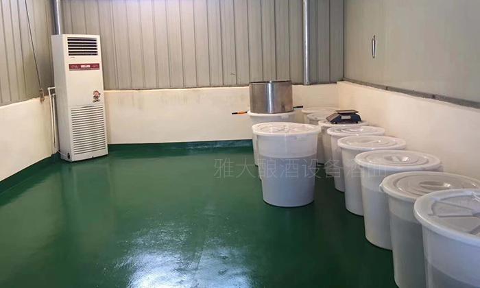 12.30冬季酿酒保温方法-空调保温