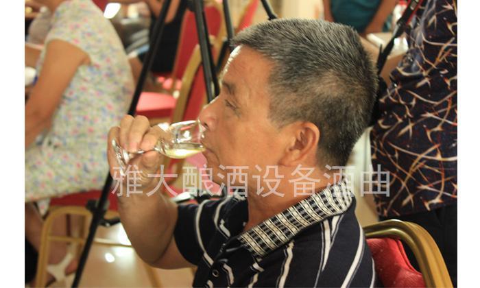 2.12酿酒老师傅说品酒
