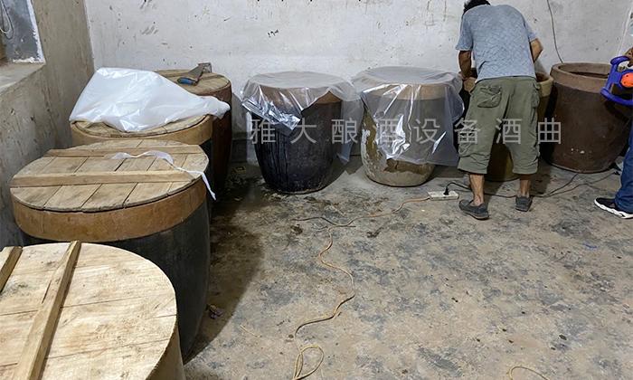 9.16无花果酿酒技术-密封发酵