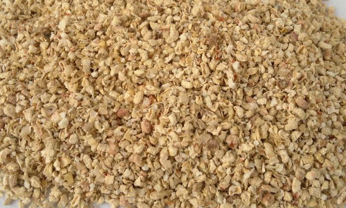 11.15酿酒常用辅料—玉米芯