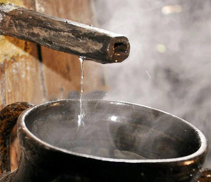2.9电加热酿酒设备蒸酒