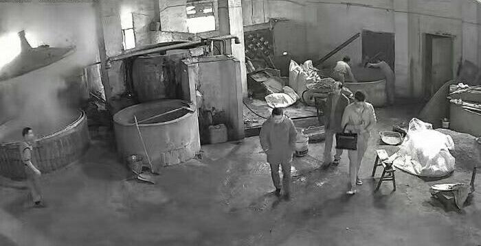 11.2传统老酒厂