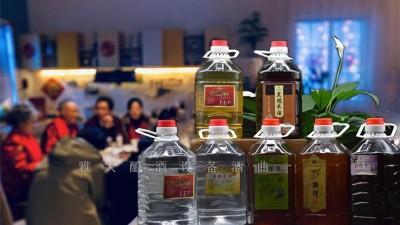 过年,酒是不可或缺的主角,过年为何要喝做酒设备酿的纯粮酒?