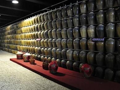 大型酒厂解决方案
