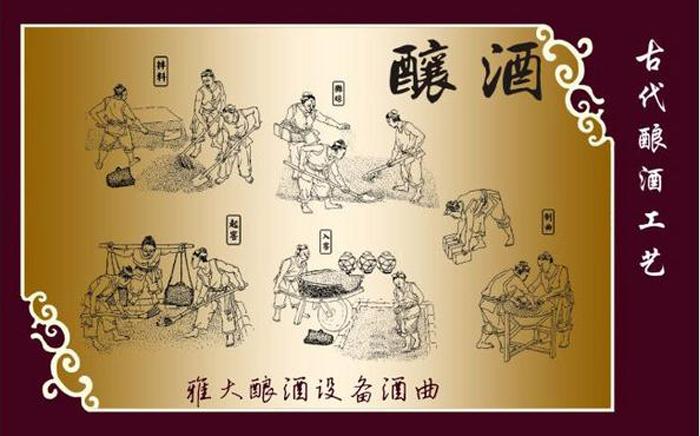 古代酿酒工艺2