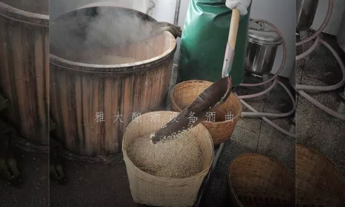 9.8木甑酿酒