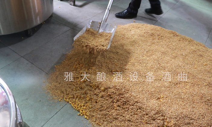 7.24玉米酿酒技术-培菌糖化