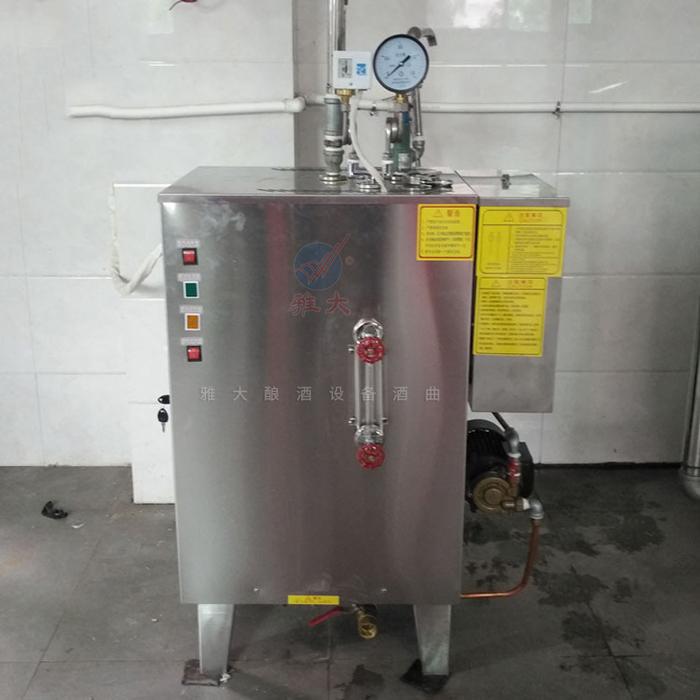 3.10雅大电加热酿酒设备锅炉