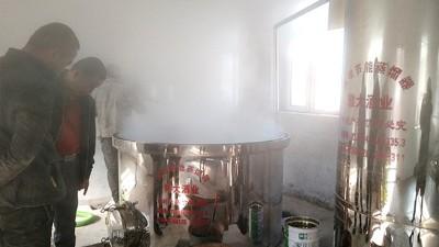 为什么越来越多的人选择用不锈钢酿酒设备回农村开酒坊?