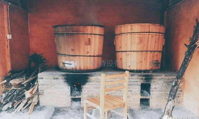 8.15传统酿酒设备——木甑