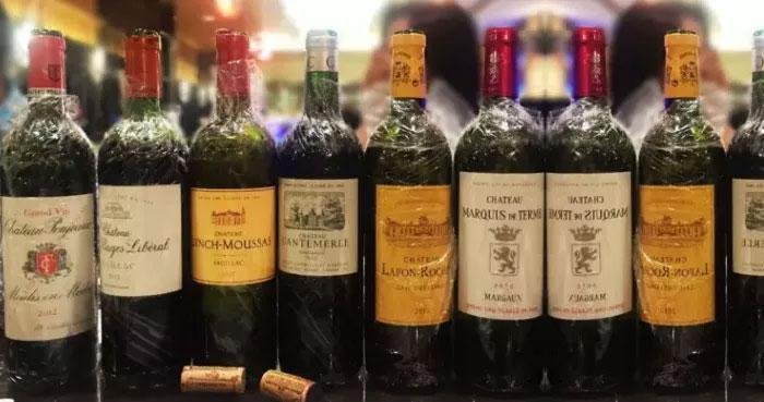 2.11葡萄酒