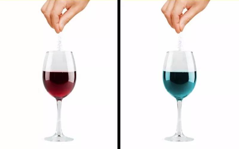 2.11辨别真假葡萄酒