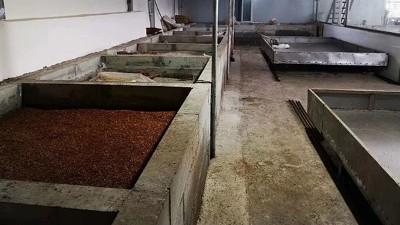 雅大酿酒设备厂家学员立志要做传统酿酒工艺的传承人