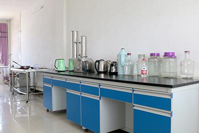 酿酒培训室