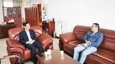 雅大酿酒产业助力乡村振兴--华夏酒报专访