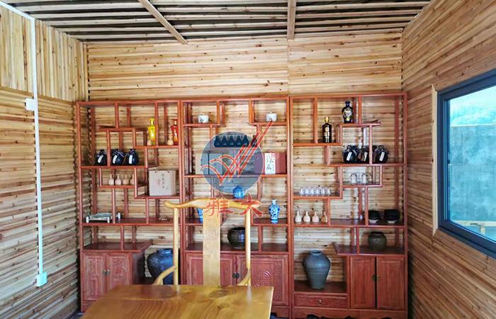用雅大熟料酿酒设备酿造的各种美酒