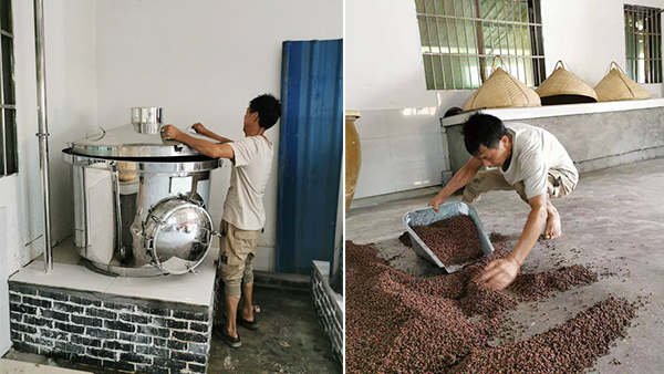 短短几月就将小酒坊做成酿酒农庄,看江西刘总如何突破事业瓶颈!