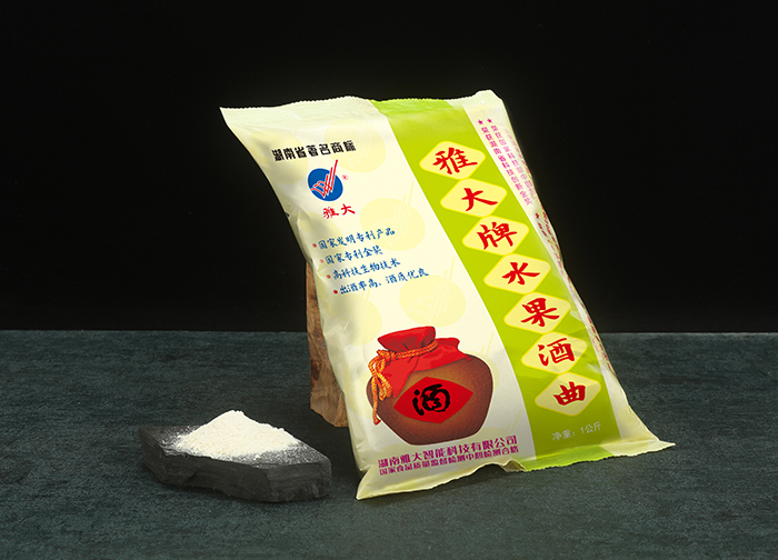 1.15雅大水果酒曲