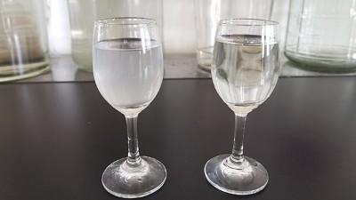 烤酒设备酿造的白酒中酸类物质有哪些,对口感有哪些影响?