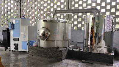 大酒厂酿酒好选择,大型生物颗粒酿酒设备,节能环保!