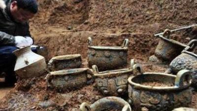 """熟料酿酒设备:古墓中挖出的""""千年之酒""""能喝吗"""