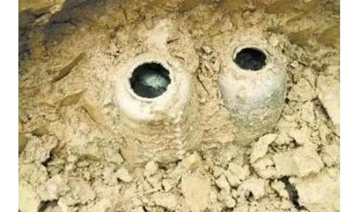 10.4从古墓中挖出的古酒