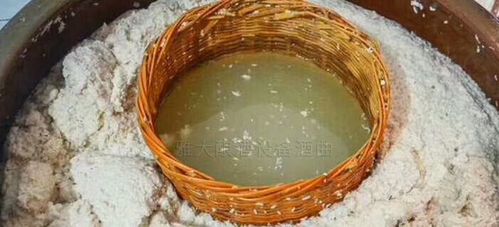 10.4大米黄酒发酵工艺