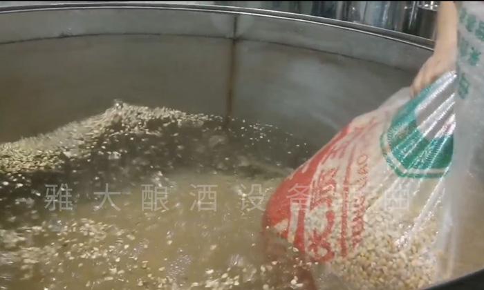 2.2玉米酿酒技术-泡粮